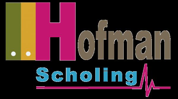 Logo Hofmanscholing